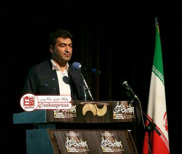 نمایش های برگزیده پانزدهمین جشنواره تئاتر کردی سقز انتخاب شدند