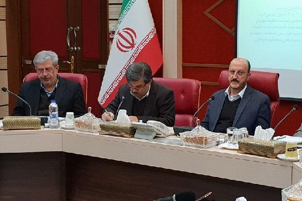 مسائل مسکن مهر در قزوین با تشکیل کارگروه استانی حل می گردد