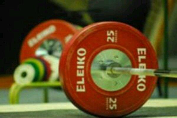شروع مرحله جدید اردوی تیم وزنه برداری جوانان
