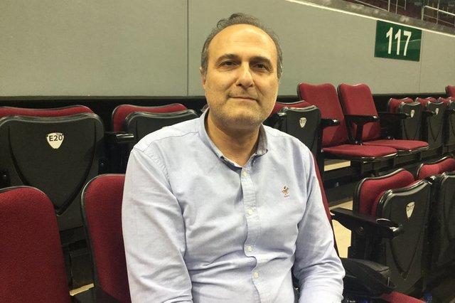 طباطبائی: می خواهیم در جام جهانی تیم اول آسیا باشیم