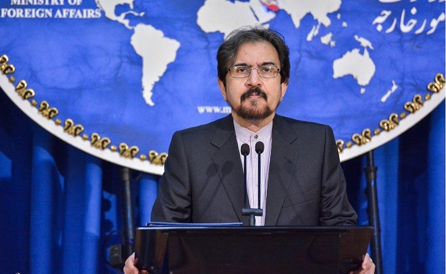 ایران به افزایش تنش میان هند و پاکستان واکنش نشان داد