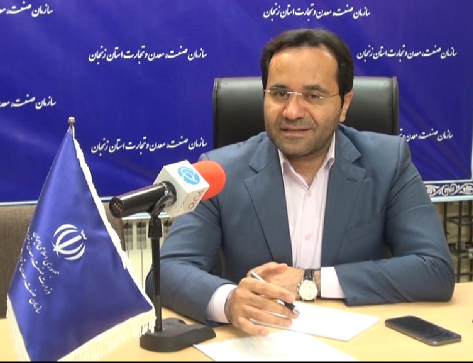 نخ تایر صبای زنجان تامین کننده 90 درصد احتیاج کشور