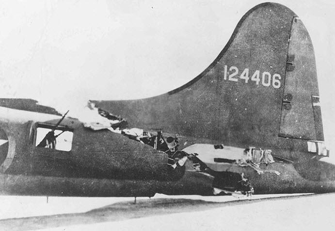 مردی که درباره خطای تحلیل گران نظامی در جنگ جهانی دوم هشدار جدی داد