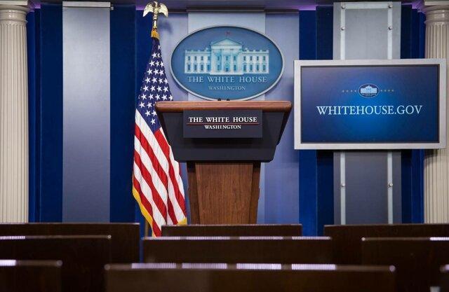 کاخ سفید تهدید کرد تحریم های جدید علیه ایران وضع می کند