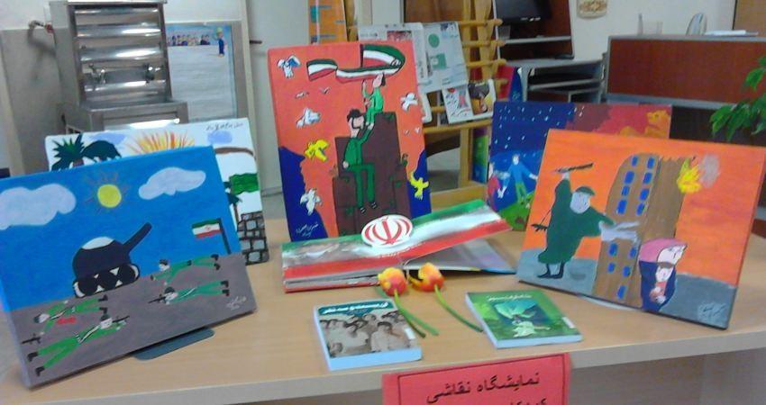 ویژه برنامه گردشگری و کودک در شیراز برگزار گشت