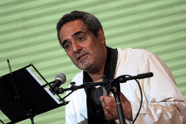 فعالیت های خواننده ایرانی در آواز اصفهان، ناگفته زیاد دارم