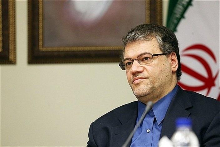 باقر لاریجانی از سمت معاونت آموزشی وزارت بهداشت کناره گیری کرد