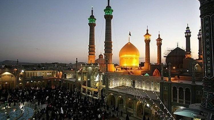 حرم حضرت معصومه (س) و مسجد جمکران 24 ساعته شد